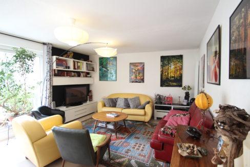 A vendre appartement T4 - Rue frère à Bordeaux