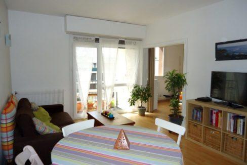 A vendre appartement à Bordeaux Caudéran