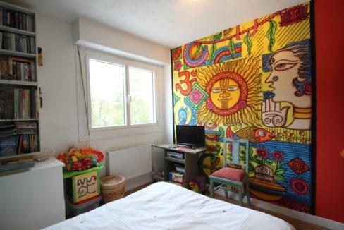 A vendre appartement à Bordeaux T4