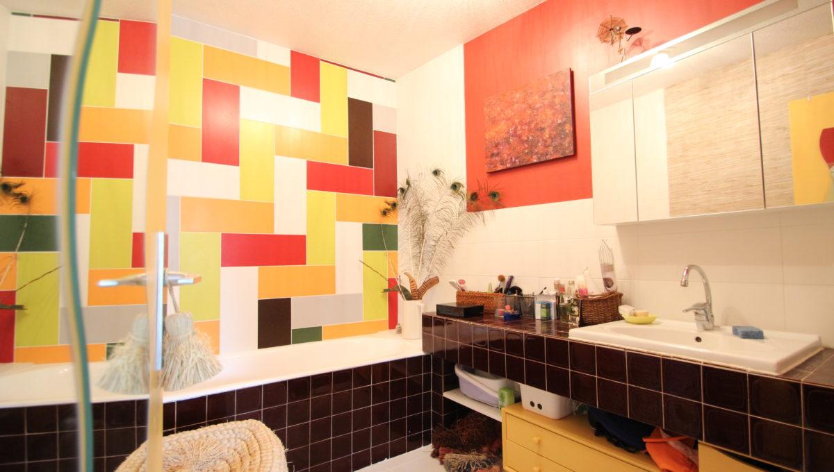 Agence immobilière Place paul Doumer à Bordeaux