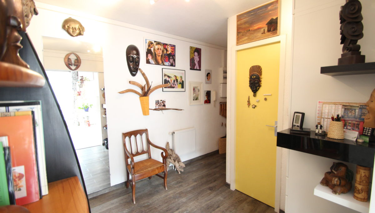 Agent immobilier à Bordeaux, Place Paul Doumer