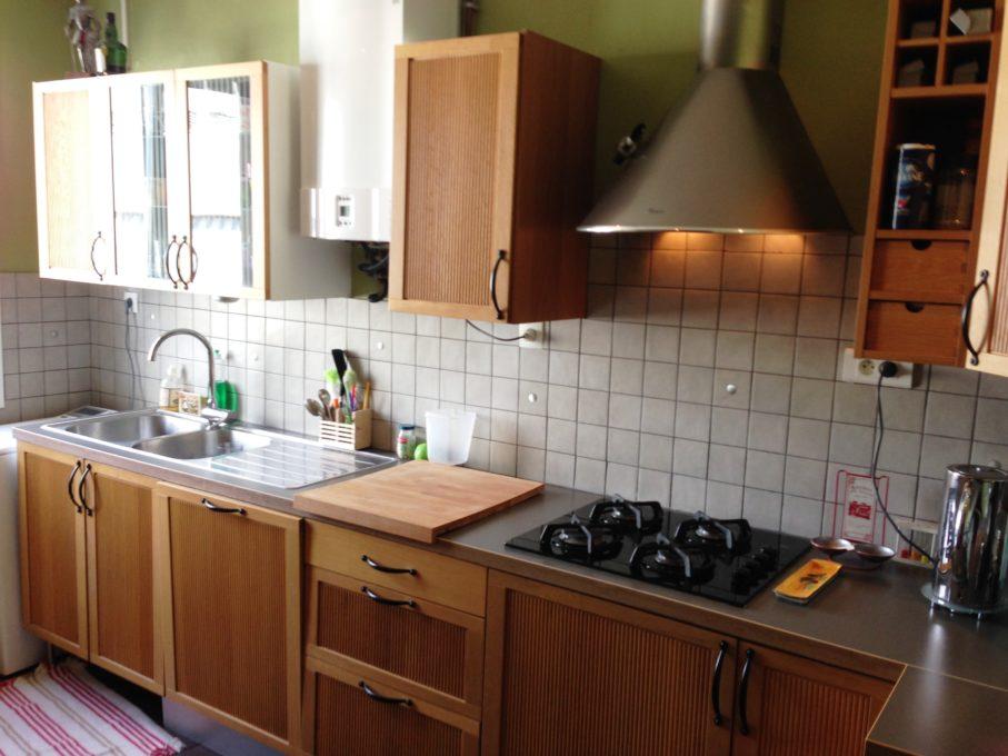 Appartement à vendre à Bordeaux Caudéran