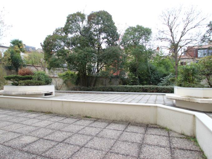 Appartement – Quartier St Seurin Fondaudège