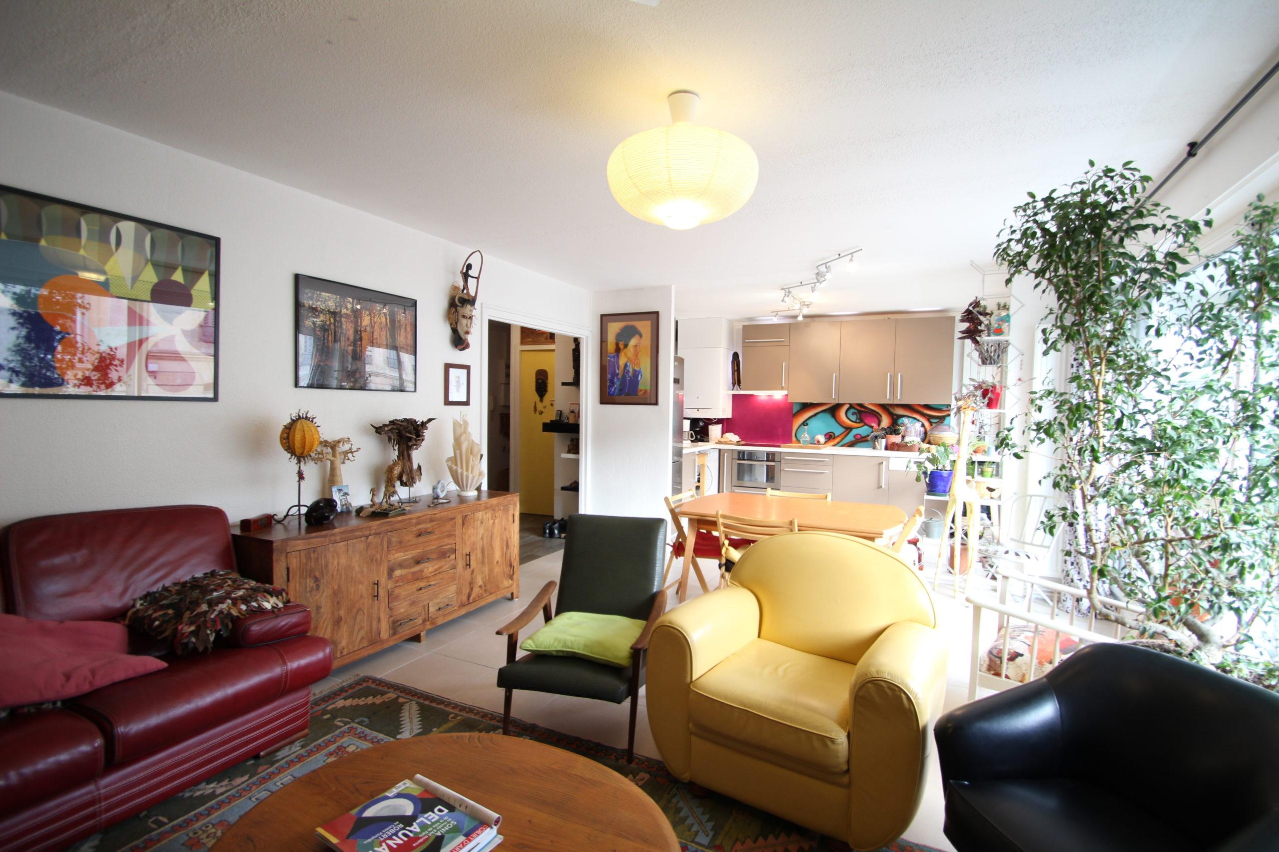 Appartement de Standing – Paul Doumer à Bordeaux