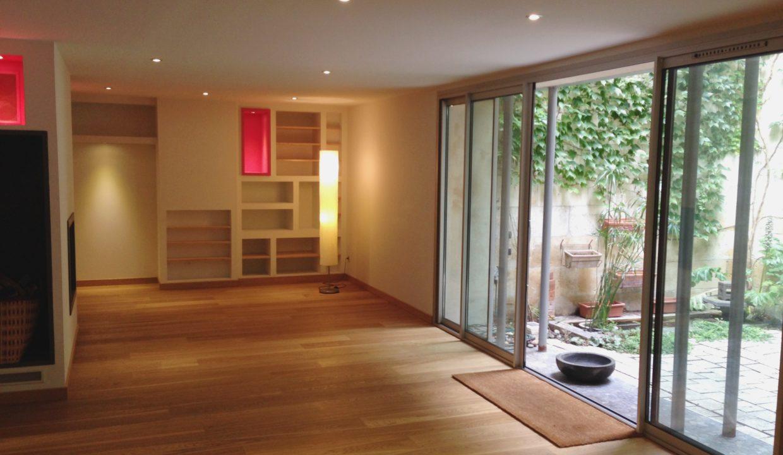 Confier son bien à une agence immobilière à Bordeaux Bacalan