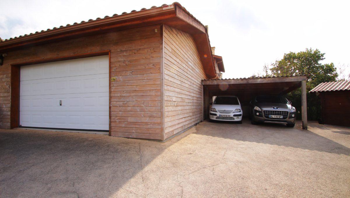 Estimation d'une maison à Bordeaux Tresses