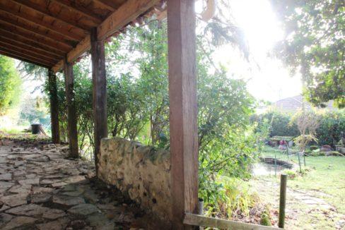 Estimation d'une maison ancienne à Quinsac