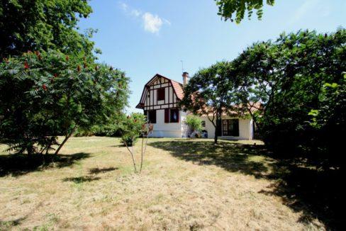 Maison à vendre arcachonnaise