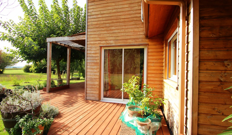 Maison avec 4 chambres à vendre à Tresses