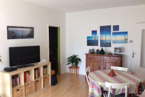 Vend appartement Bordeaux Caudéran