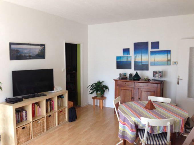 Appartement en Résidence – Bordeaux caudéran