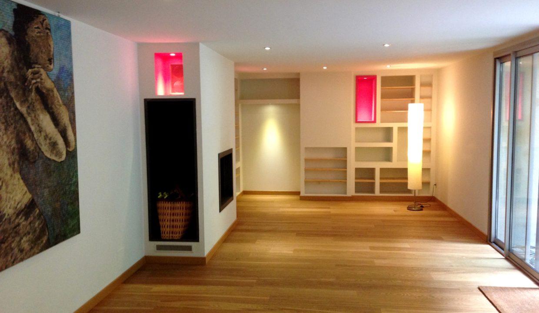 Vend appartement T2 Quai de Bacalan à Bordeaux