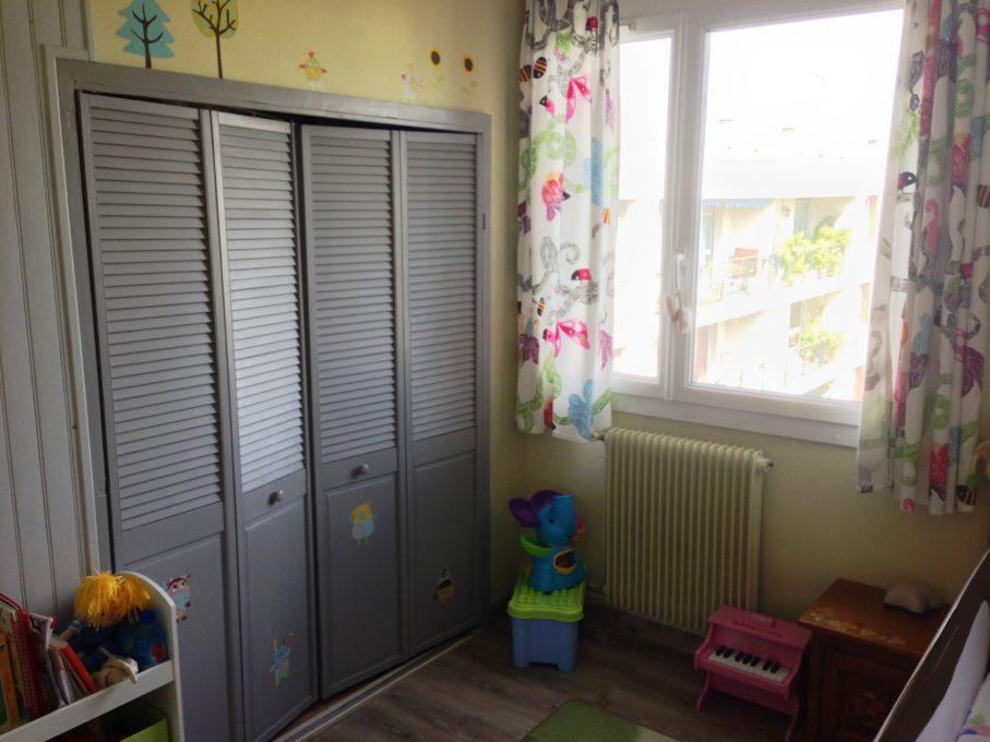 Vend appartement à Bordeaux Caudéran