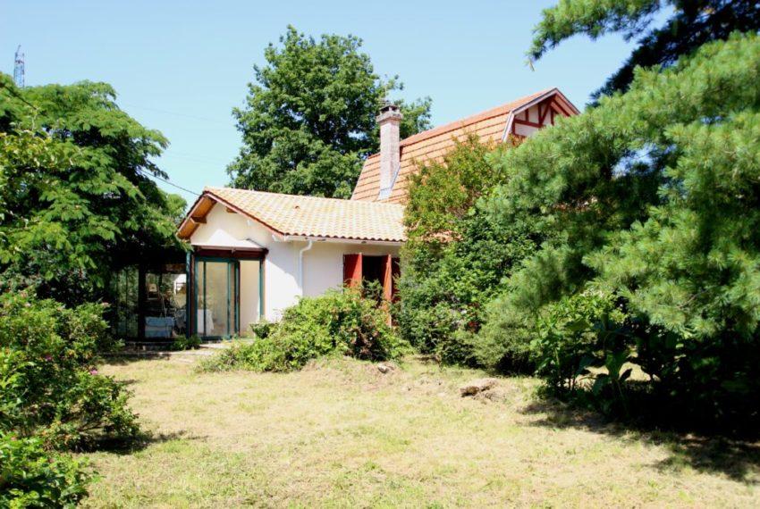 Vend maison arcachonnaise