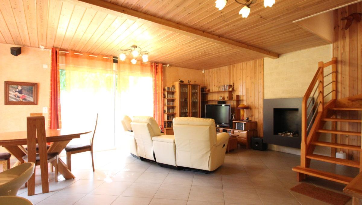 Vente, location et gestion immobilière à Tresses