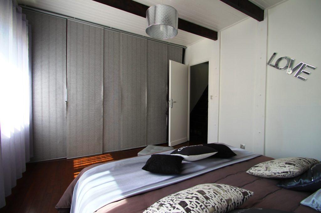 A vendre maison 3/4 chambres Bordeaux centre