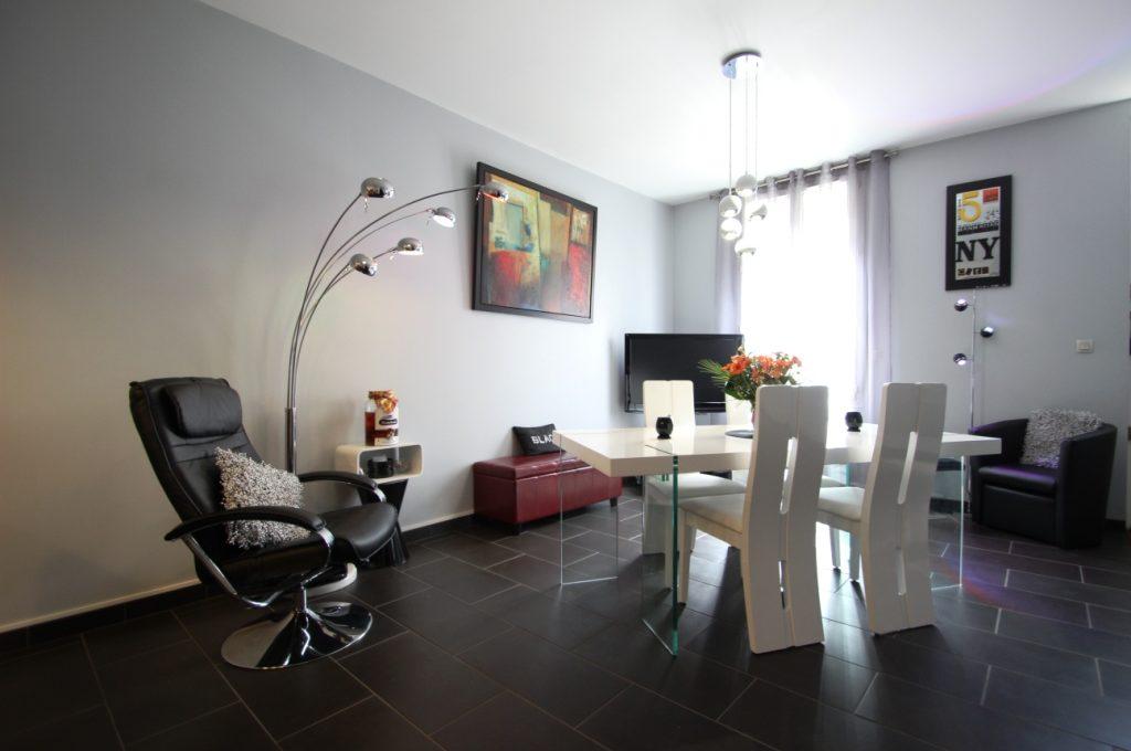 A vendre maison et échoppe à Bordeaux