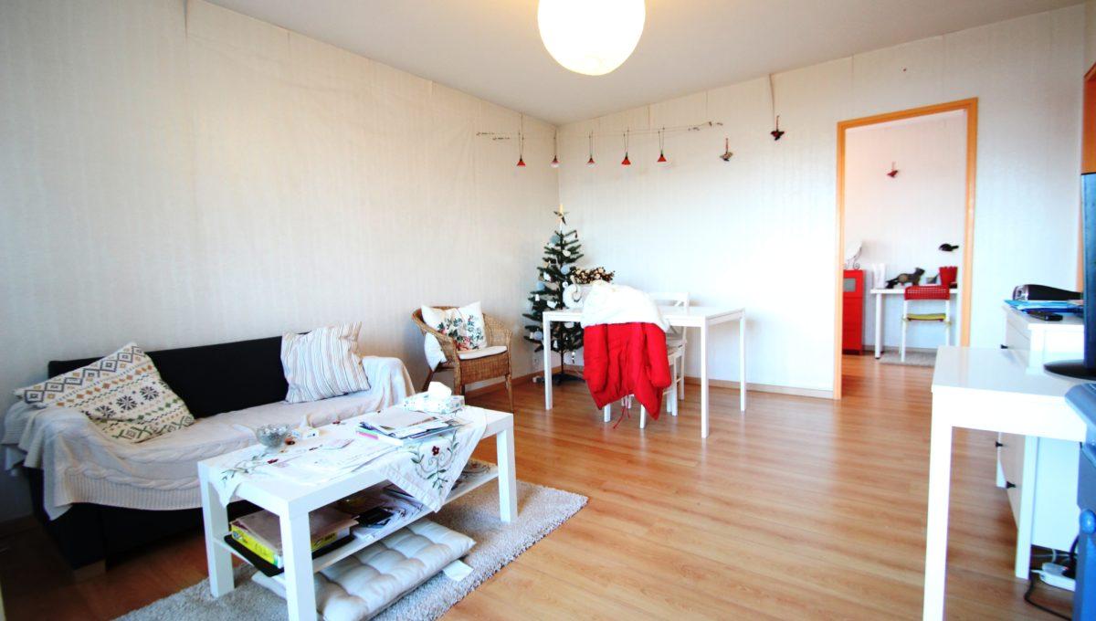 Acheter un appartement T3 à Bordeaux