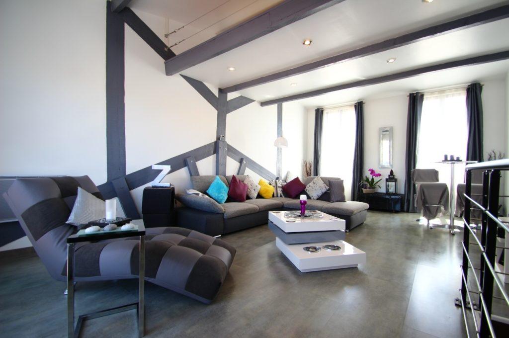 Acheter une maison à Bordeaux avec 3 ou 4 chambres