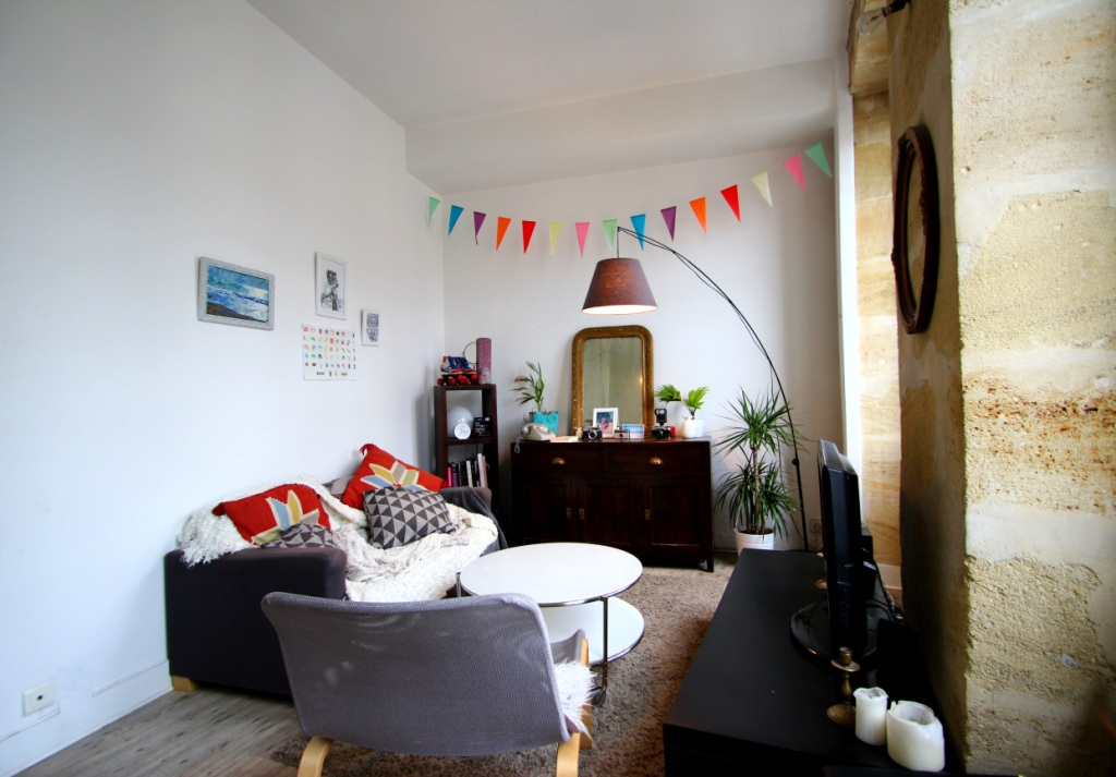 Appartement Quartier Tondu