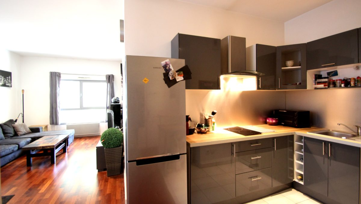 Agence immobilière située Bordeaux Bastide