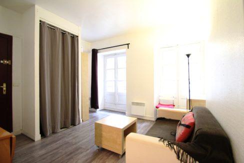 Appartement à vendre à Bordeaux centre