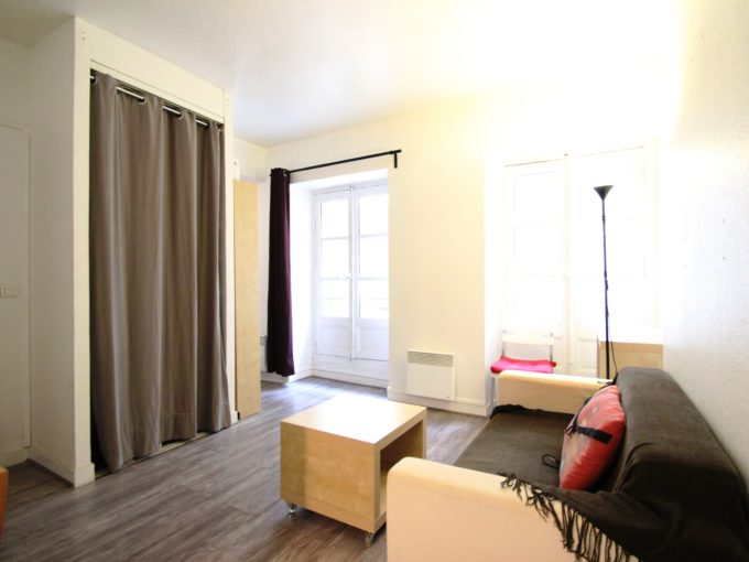 Appartement - Quartier St Pierre