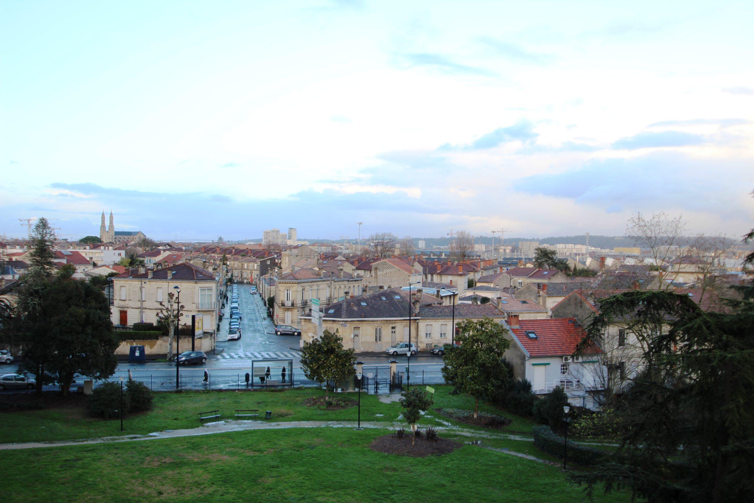 Appartement avec Balcon en Résidence – Barrière de Toulouse