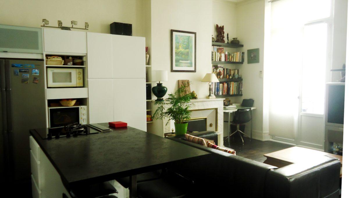 Appartement en vente à Bordeaux centre