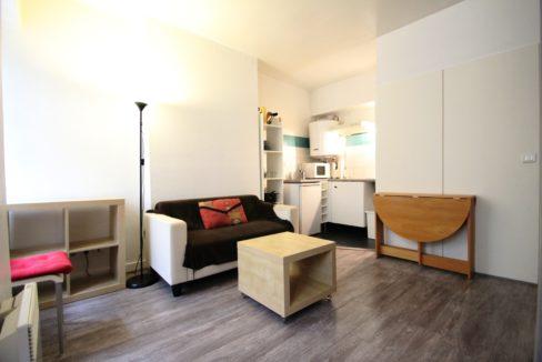 Appartement en vente quartier St pierre à Bordeaux