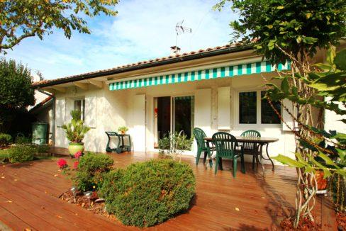 Aucun travaux à prévoir pour cette maison à vendre à Cestas