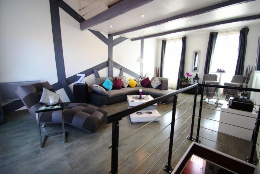 Bordeaux centre: Maison à vendre