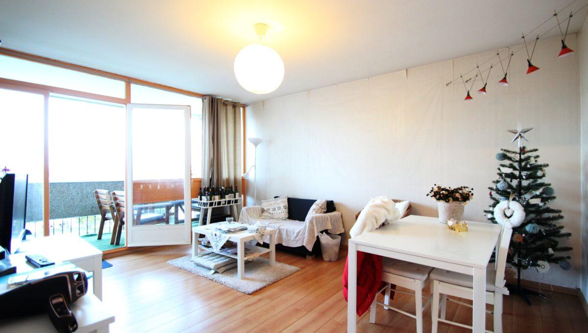 En vente: Bordeaux appartement T3