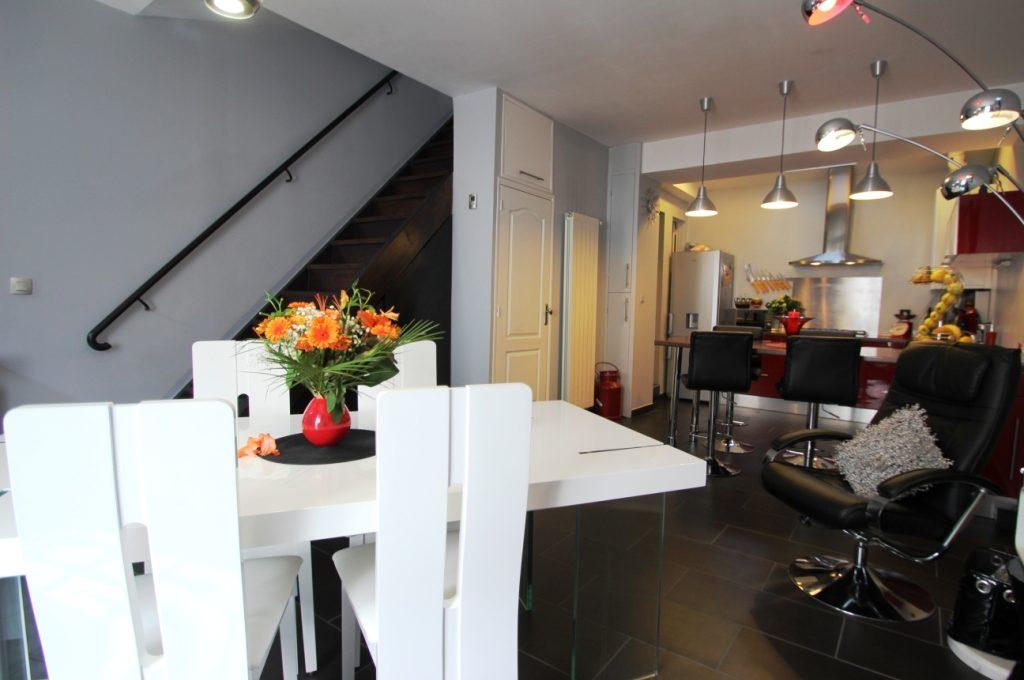 Estimer sa maison bordelaise - Prix au m²