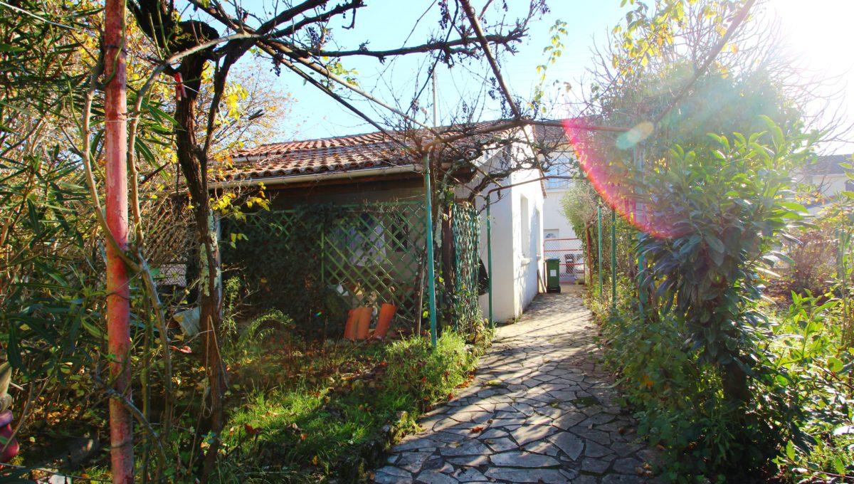 Gestion locative d'un bien immobilier à Bordeaux