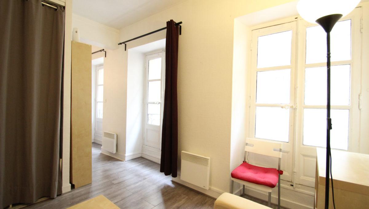 Gestion locative d'un studio en plein coeur de Bordeaux