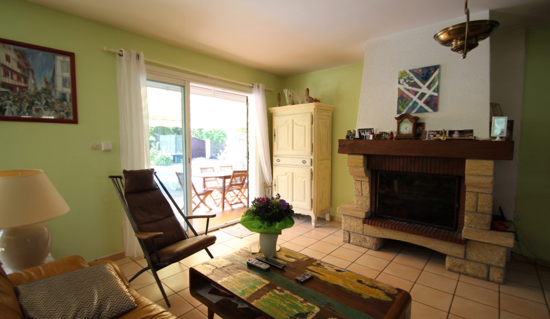 Maison 5 chambres à vendre à Cestas