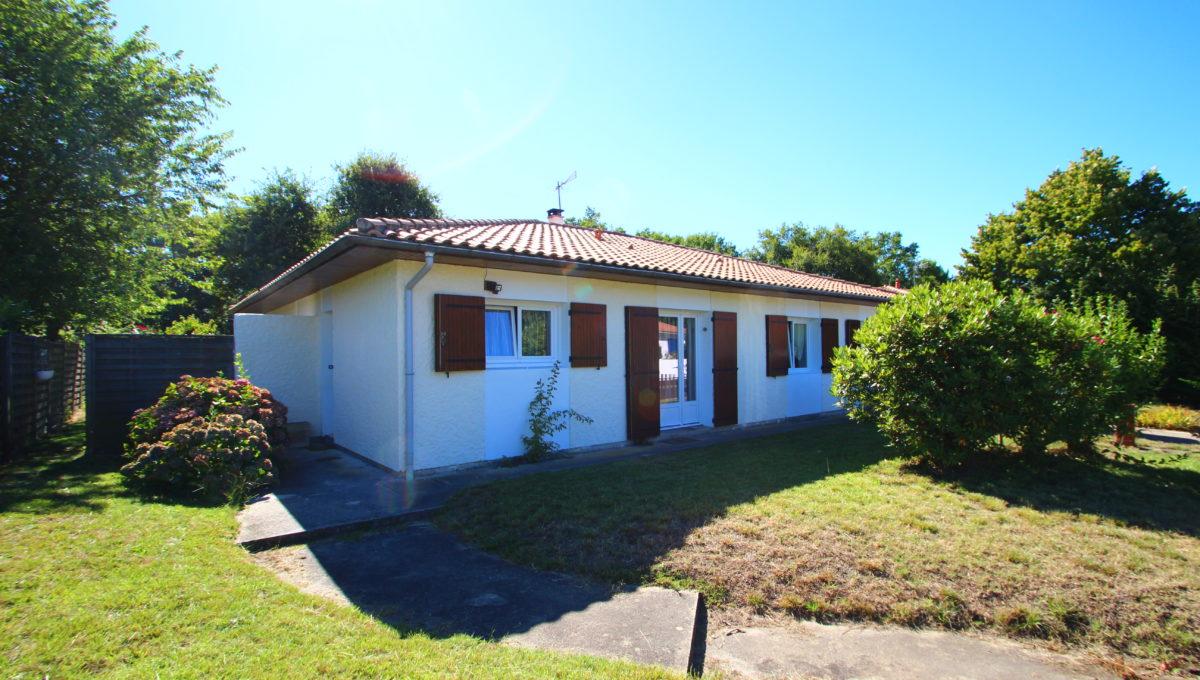 Maison à vendre à Cestas Gazinet avec 4 chambres