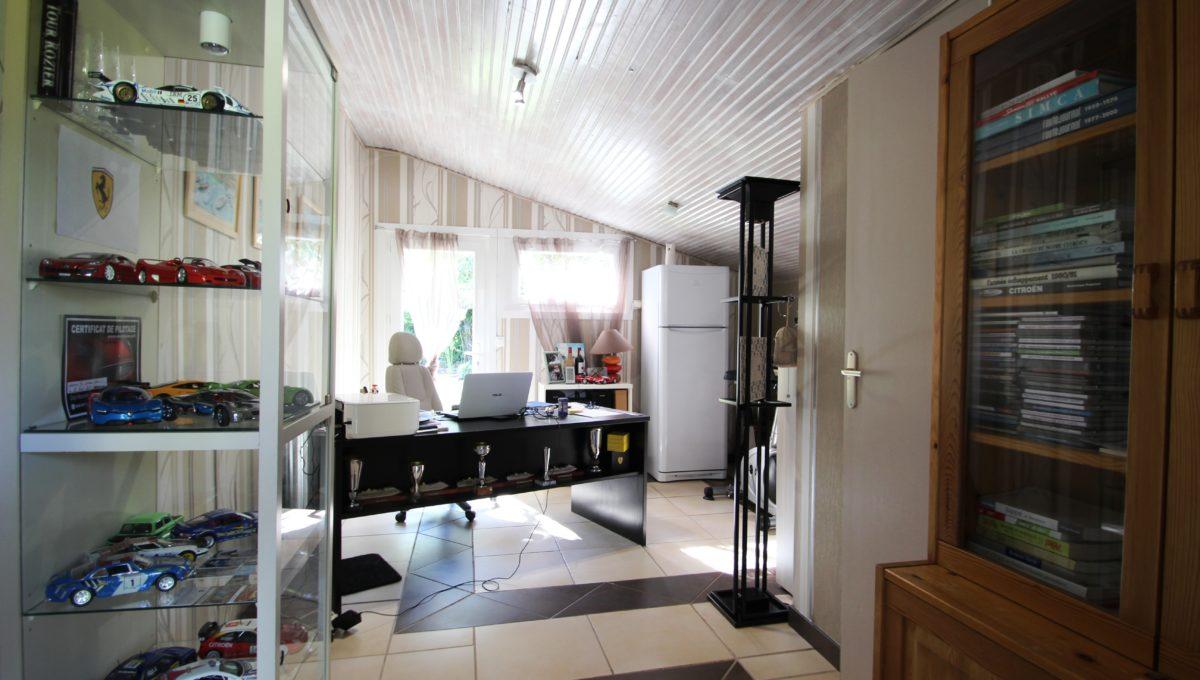 Maison avec 3 chambres et 140m² pour cette maison à vendre