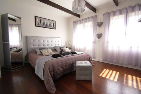 Maison avec 3 ou 4 chambres à Bordeaux centre