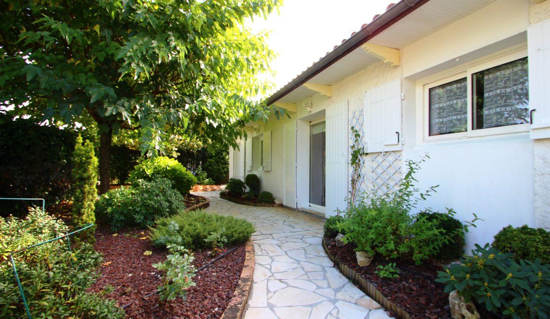 Maison récente à vendre à Cestas