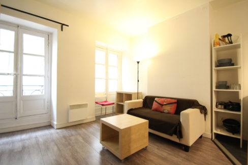 Studio ou T2 en vente à Bordeaux centre historique