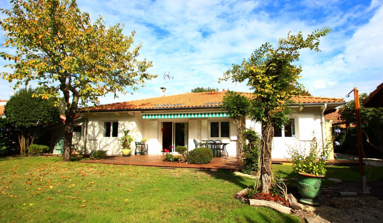 Très belle maison à vendre à Cestas Gazinet