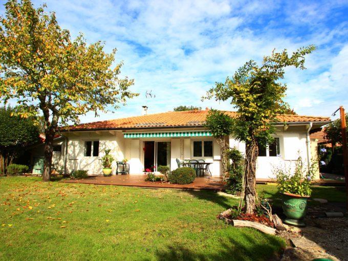 , Maison avec Jardin – Cestas Gazinet, Bordeaux Clés en Main