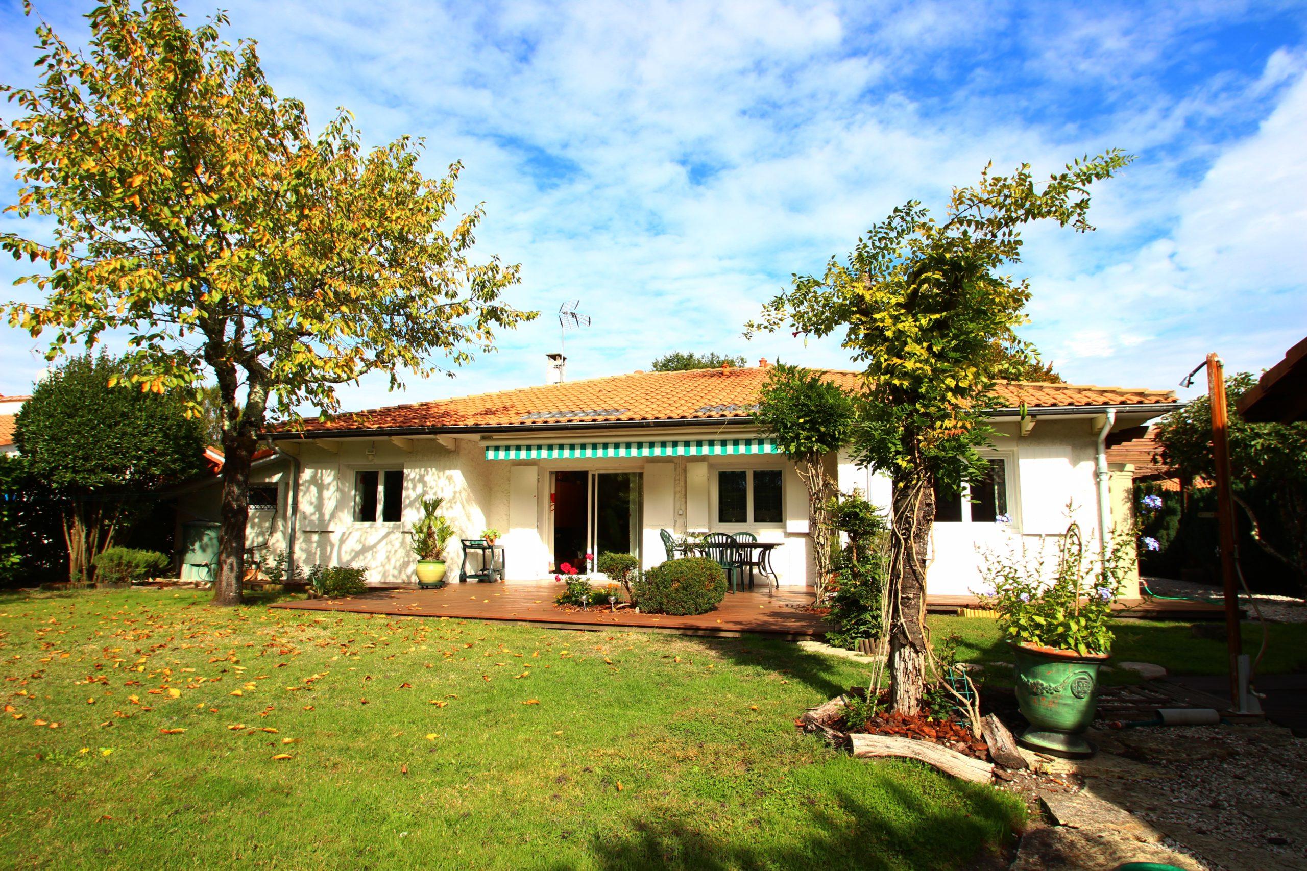 Maison avec Jardin à Cestas Gazinet