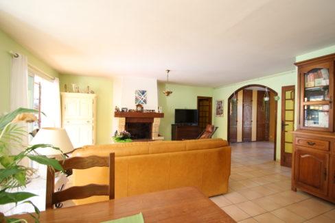 Vend maison à Cestas