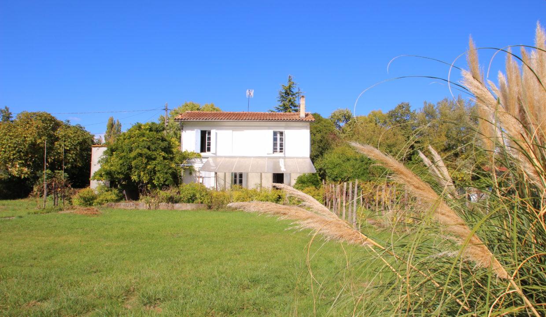 Vendre sa maison à Latresne
