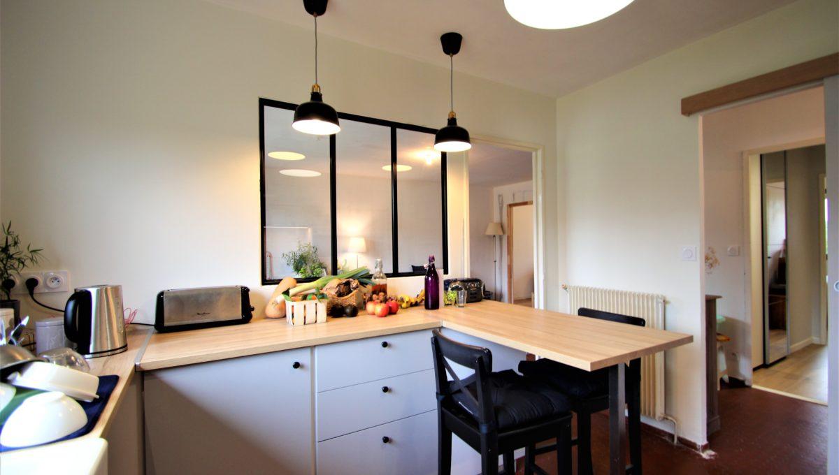 A vendre: Maison avec 2 chambres à Pessac