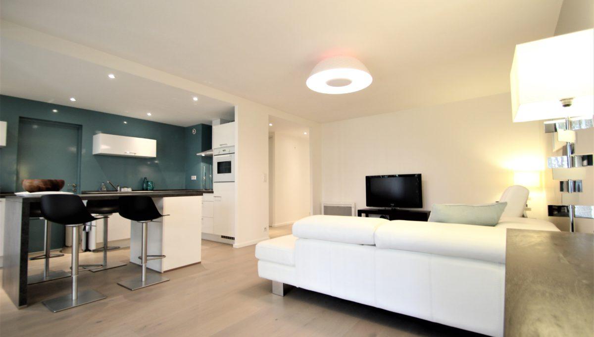 A vendre appartement avec terrasse Bordeaux