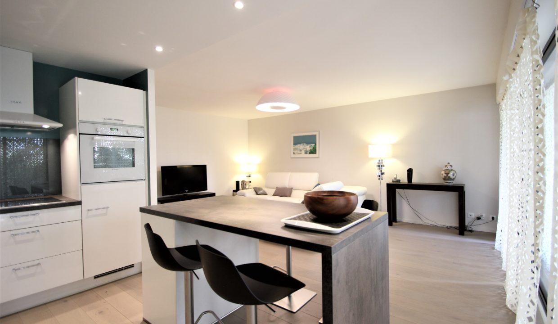 Appartement avec terrasse à Bordeaux